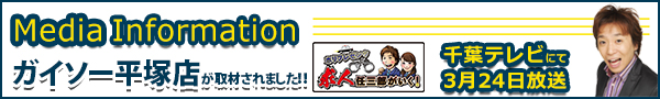 平塚 ガイソー 外装リフォームその他にも豊富な施工事例があります