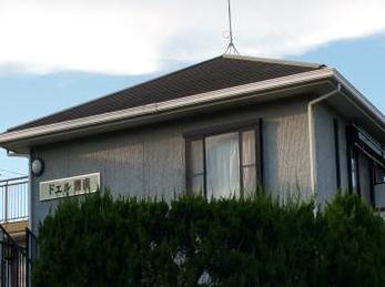 屋根の経年劣化が気になっていたのでこれで安心です。